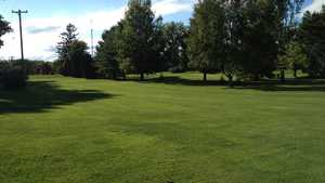 Greenbush GC: #1
