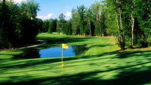 Thunder Bay Golf Resort: #17
