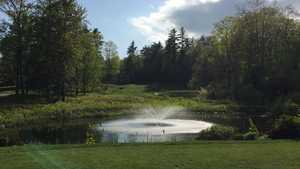 Bridgton Highlands CC