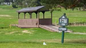 Houlton Community GC: #7