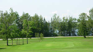 Long Lake CC: #8