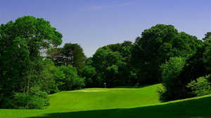 Chesapeake Hills GC: #11