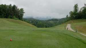 Bass Ridge GC: #1