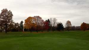 Cherry Hill GC