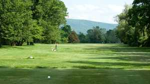 Stockbridge GC: #7