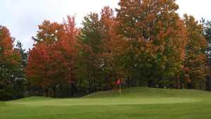 Chestnut Hills GC: #15
