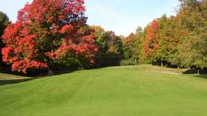 Chestnut Hills GC: #4