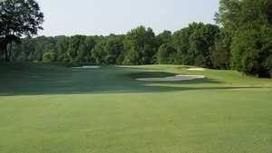 Old Waverly GC: #13
