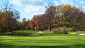 East at Maple Leaf GC: #6