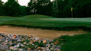 Marsh Oaks at Oak Ridge GC: #2