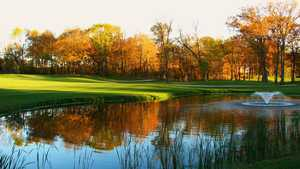 Lake Miltona GC: #16