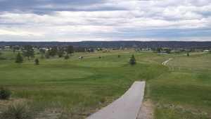 Pine Ridge CC