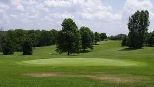Bec-Wood Hills GC: #18