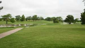 Taylor Creek GC: #3