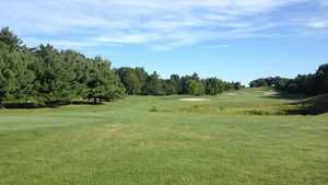 Green Meadow GC