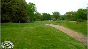 Executive at Bel-Aire GC: #8