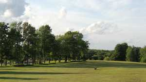 Colonial Ridge Golf: #18