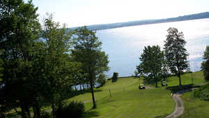 Chautauqua Point Golf & Racquetball Center: #8