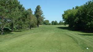 Memorial Park CC