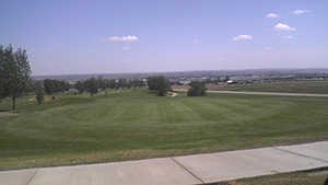 Williston GC
