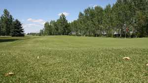 New Rockford GC: #9