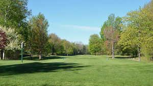 Lost Lake Woods Club: #10