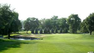 Spring Meadows CC