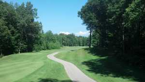 Cutters' Ridge at Manistee National Golf & Resort: #5