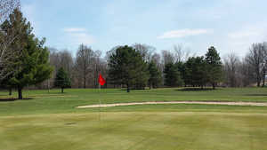 Eagle Brook GC