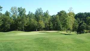 Village Green GC