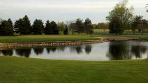 Huckleberry Creek GC