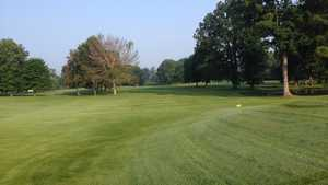 Holland Lake GC