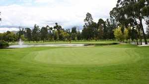 El Rancho CC