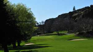The Dalles GCC