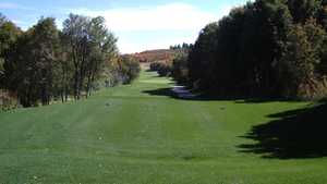 Sherwood Hills GC