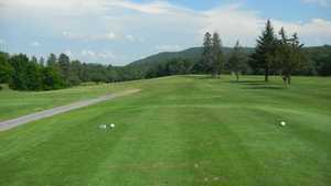 Bellows Falls CC: #1