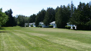 Wilcox Cove Cottages & Golf