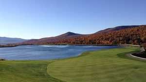 Stowe Mountain Club