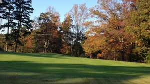Southern Hills GC: #4