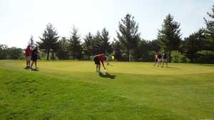 Shepherds Meadow GC
