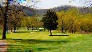 Valley High CC: #16
