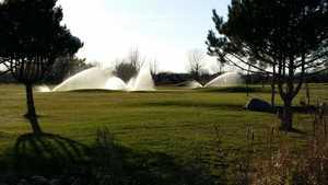 Meadow Links GC