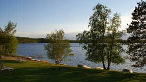 Birch Bay Resort & GC