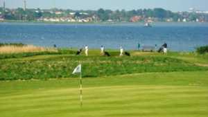 Holbaek GC