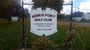 Bemus Point GC