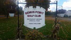 Bemus Point GC