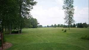 Ricci Meadows GC