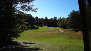 AuSable Valley GC: #5