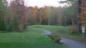 Woodgate Pines GC: #16
