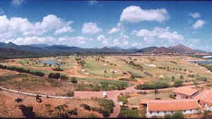 Isla Margarita GC
